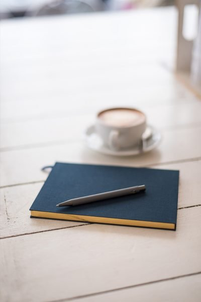 Why Every Writer Needs a Writer's Notebook
