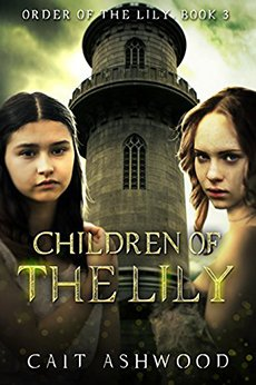 Children of the Lily by Cait Ashwood