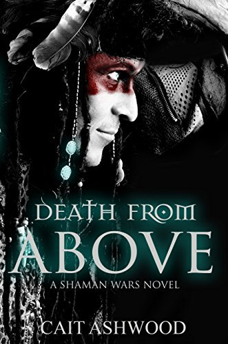 Death from Above by Cait Ashwood