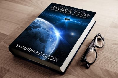 Dawn Among the Stars by Samantha Heuwagen