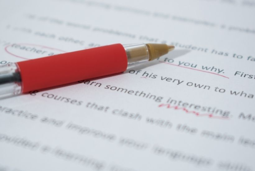 What Book Editors Will and Won't Do | Between the Lines Editorial